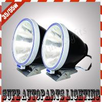 9-32V 55W HID xenon work light HID Driving light Offroad Truck SUV ATV HID Headlight Manufactures