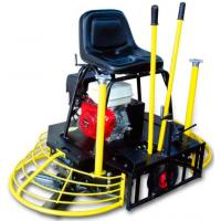 China Ride-on Power Trowel FCT-QUM68 with CE on sale