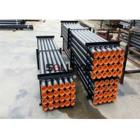 """Buy cheap 102mm API 3 1/2"""" Reg DTH Drill Pipes Tubes Rod For Water Well Drilling from wholesalers"""