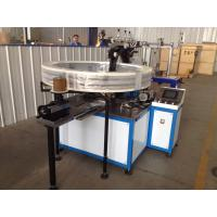 wire winding machine (epoxy clamping machine for professional manufacturer) Manufactures