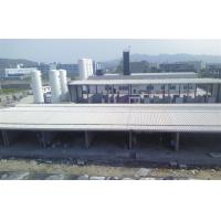 Chemical Industry Air Separation Equipment , Nitrogen Generation Plant Manufactures