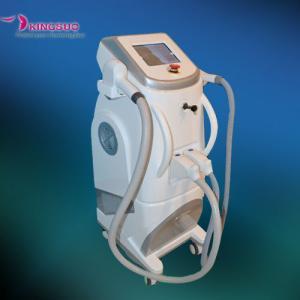 Multifunction IPL shr 808nm diode laser best laser for facial hair removal Manufactures