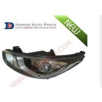 China HEADLIGHT FOR ACCENT 2011 on sale