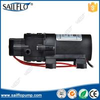 Sailflo 12V  micro diaphragm pressure water pump for agriculture sprayer Manufactures