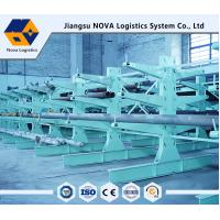 Heavy Duty NOVA Cantilever Storage Racks For Warehouse with Q235B Material Manufactures