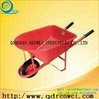 plastic power wheel barrow for construction and farm Manufactures