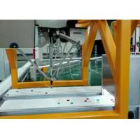 Strong Delta Parallel Robot With Fast Moving Speed For Packaging / Material Sorting Manufactures