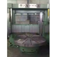 China DVT500 Vertical Sliding Tool Post Boring Machines From China Manufacture on sale