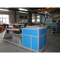 Roofing PVC Sheet Extrusion Line PVC Sheet Blister Packaging Calender Machine