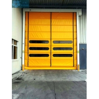 1.0 M/S  2times / Min Automatic Roller Shutter Doors Manufactures