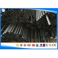 4130 Steel Grade Cold Rolled Steel Tube For Automotive Industry OD 10-150 Mm Manufactures