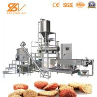 China Pet Animal Feed Processing Machine , Animal Feed Processing Equipment on sale