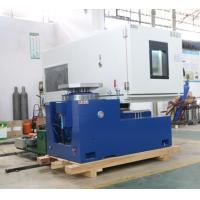 Environmental Test Chamber Thermal Chamber Must Combine With Electrodynamic Shaker Manufactures