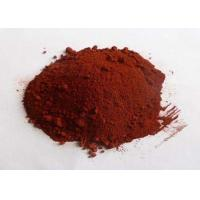 Transparent Pigment Coating Additives 40 - 99% Fe2O3 Content For Automotive / Wood Coatings Manufactures