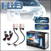 China Free Shipping !!! Flourish Brand HID Xenon Conversion Kit 12V/35W with Normal Ballast on sale