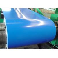 Quality Hot Dipped Prepainted Galvanized Steel Coil For Steel Shutter Door for sale