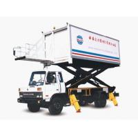 China Catering Truck on sale