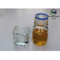 Quality High Desizing Efficiency Desizing Enzyme , Textile Auxiliaries Amylase Enzyme for sale