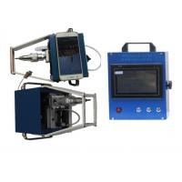 Professional Team Portable Dot Peen Marking Machine For Stainless Steel Cookware Manufactures