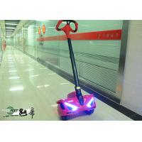 Portable Two Wheels Self Balancing Electric Scooter Battery Powered for Teenager Manufactures