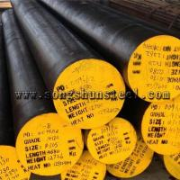 Steel round bar 4340 high strength alloy steel Manufactures