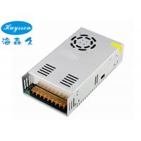AC to DC Adjustable Power Supply 0-60V 6A 360W SMPS Good Quality for Equipment Manufactures
