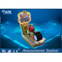 22 Inch Screen Popular 4d Car Arcade Racing Game Machine For Game Center Manufactures