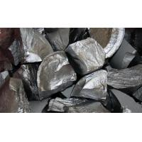 Black Non Toxic Industrial Metallurgical Silicon Metal For Semiconductor Manufactures