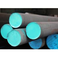 430 Stainless Steel Bars And Rods , Cold Rolling Stainless Steel Solid Rod Manufactures
