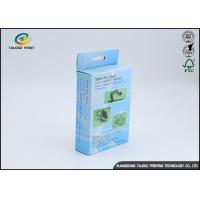 Custom Tablet Pcs Stand Electric Product Box , Safe Cardboard Packaging Boxes Manufactures