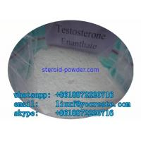 No Side Effects Positive Testosterone Enanthate For Muscle Building White crystalline powder Manufactures