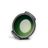 magnetic matching Copper 85mm Lens Filter Holders Manufactures
