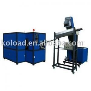 Plastic Blow Moulding Machine KLB-SA002 Manufactures