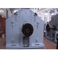 Durable Hammer Mill Feed Grinder Coal Crusher Machine 125-160 M³ / H Manufactures