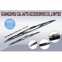 Prime Vision Plus wiper blade replacement rubber For 98% Japanese / European Car