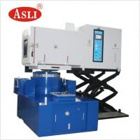 Buy cheap vibration testing system combined with temperature and humidity for quality and from wholesalers