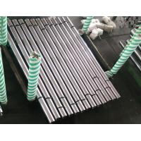 Quality Quenched / Tempered Stainless Steel Rod For Hydraulic Machine for sale