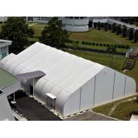 Shelter TFS Sport Court Hall Marquee Tent For Indoor Soccer Field WITH Aluminium alloy T6061-T6 Manufactures