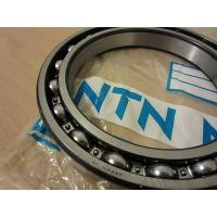 W619/6-2Z Stainless Steel Ball Bearings Nylon / Steel Cage Bearing NSK / FAG Manufactures