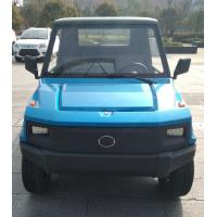 Battery Powered Mini Pickup Trucks Low Speed Auto Assembling Projects Manufactures