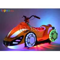 RGB Lights Remote Control Motorcycle Rides CE CO FORMA Approved Manufactures