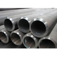 Austentic TP304 Stainless Steel Tubing / Pipe ASTM A312 Heat Treated Condition Manufactures