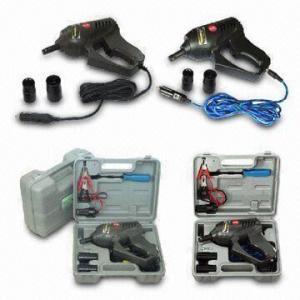 Electric Car Jack, Input Voltage of 12V DC, Maximum Torque of 350nm Manufactures