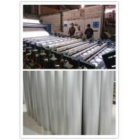 Textile Machinery Parts Rotary Printing Screen Bear High Temperature Manufactures