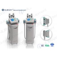 Buy cheap Perfect effect slimming machine cryolipolysis fat freezing equipment from wholesalers