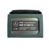 Auto ECU Programmer MB STAR compact C4 Fit all computer Manufactures