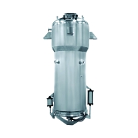 Paddle Type Agitator 1000l Stainless Steel Tanks For Tea  Extract Manufactures