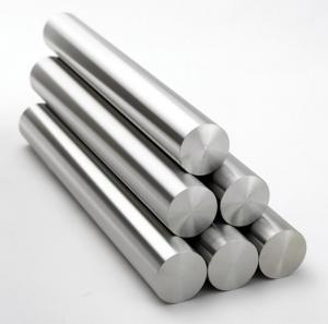 China High quality Titanium Alloy rods & Titanium Bar,Titanium round bars,best price for grade customer on sale