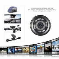 Buy cheap HD 1080P Video DV Gun Clip Mount Bike Helmet Sport Action Camera Camcorder DVR from wholesalers