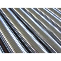 42CrMo4 And 40Cr Chrome Piston Rod / Steel Pipe Bar Chrome Plated Manufactures